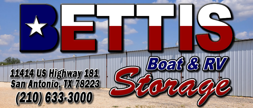 Bettis RV & Boat Storage